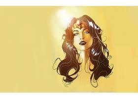 漫画壁纸,奇迹,妇女,哥伦比亚特区,漫画壁纸,壁纸