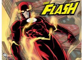 漫画壁纸,闪光,漫画壁纸,超级英雄,哥伦比亚特区,漫画壁纸,壁纸