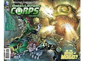 漫画壁纸,绿色的,灯笼,军团,绿色的,灯笼,壁纸