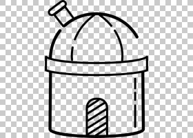 绘图天文台计算机图标着色书,其他PNG剪贴画杂项,白色,建筑,其他,