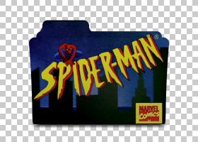 蜘蛛,男子电视节目动画系列动画电影,蜘蛛侠图标PNG剪贴画电视,标