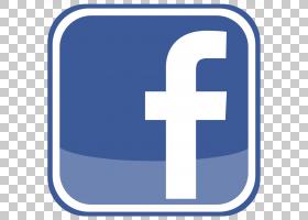 灵魂瑜伽工作室计算机图标Facebook社交网络广告,Facebook的图标,