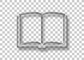 计算机图标书,打开书图标PNG剪贴画杂项,角度,矩形,其他,桌面壁纸