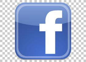 Facebook Logo社交媒体计算机图标社交网络服务,Facebook Logo Im