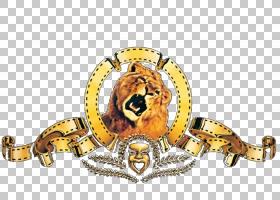 Leo the Lion Metro-Goldwyn-Mayer Logo MGM家庭娱乐,狮子PNG剪
