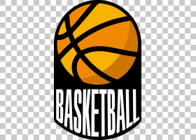 Logo Basketball,Basketball logo PNG clipart免费徽标设计模板,