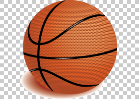 NBA亚特兰大老鹰篮球运动图标,篮球PNG剪贴画橙色,篮球场,生日快