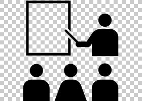 德克萨斯大学埃尔帕索教育班学校图标,研究心理学PNG剪贴画角,白,