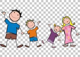 为人父母的孩子上帝人际关系,快乐家庭的PNG剪贴画孩子,手,人民,