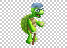 乌龟动画片皇族,乌龟PNG clipart的愉快的老人儿童,摄影,人们,业