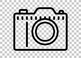 计算机图标相机,相机PNG剪贴画文本,矩形,摄影,黑色,桌面壁纸,分