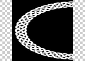 辫子计算机图标,圆边框PNG剪贴画角,椭圆形,线艺术,线,硬件配件,