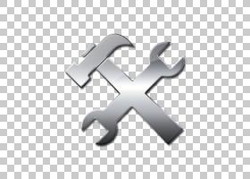 锤子扳手工具计算机图标地板,工具图标符号PNG剪贴画杂项,角度,其