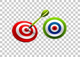 飞镖Bullseye Iconfinder图标设计图标,3D飞镖和目标PNG剪贴画螺