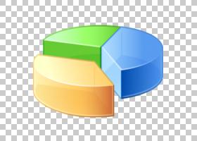 饼图计算机图标条形图,其他PNG剪贴画杂项,角度,矩形,其他,电脑壁