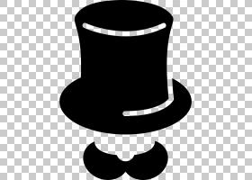 高顶礼帽Logo,高顶帽子PNG剪贴画帽子,摄影,封装PostScript,颈部,