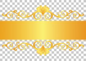 Cavis Cash for Gold,Golden华丽框架,金照片数码墙纸PNG剪贴画杂