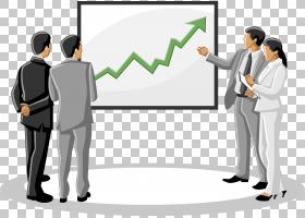商人公司,商务人士谈论PNG剪贴画业务女人,服务,人,业务矢量,公共
