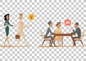 皇家 - 欧几里德,工作场所的商务人士PNG剪贴画信息图表,业务女人