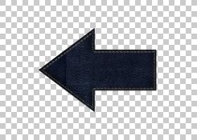 通信接收器发件人胰岛素detemir标志,左箭头透明PNG剪贴画角度,网