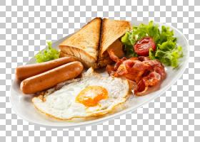 早餐食品配料沙拉煎,早餐PNG剪贴画食品,食谱,早餐,早餐矢量,美国