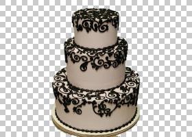 婚礼蛋糕层蛋糕蛋糕蛋糕生日蛋糕,层蛋糕PNG剪贴画奶油,食品,蛋糕