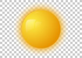 早餐鸡蛋黄营养蛋,蛋黄PNG剪贴画食品,橙色,破蛋,球,复活节彩蛋,