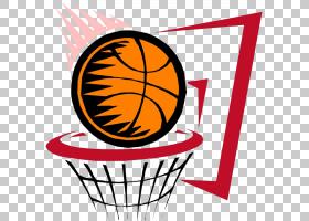 El Baloncesto NBA篮球,篮球进入PNG剪贴画游戏,棕色,食品,健身,