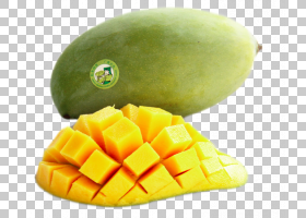 芒果图标,新鲜芒果进口PNG剪贴画食品,材料,水果,水果坚果,芒果树