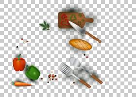 成分烹饪食物,彩绘烹饪原料PNG剪贴画水彩画,厨房,手绘花,生日快