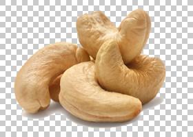 腰果鸡生食主义坚果吃,CASHEW PNG剪贴画干果,食品,食谱,水果,医
