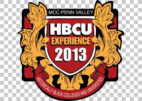 Logo历史上黑人学院和大学学生,学校PNG剪贴画食品,标签,文本,美