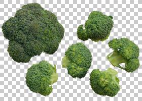 中国西兰花花椰菜蔬菜,多个西兰花PNG剪贴画叶蔬菜,食品,草,蔬菜,