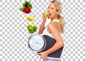 体重增加减肥膳食补充剂腹部肥胖食物,健康PNG剪贴画天然食品,营