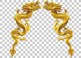 龙计算机文件,龙装饰图案PNG剪贴画中国风,龙,几何图案,装饰,圣诞