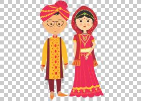 婚姻YouTube Shaadi.com婚礼邀请歌曲,PNG剪贴画孩子,婚礼,蹒跚学