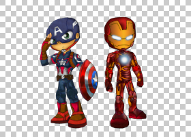 美国队长钢铁侠蜘蛛侠绘图超级英雄,铁人PNG剪贴画复仇者,英雄,虚