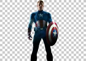 美国队长钢铁侠雷神电影奇迹电影宇宙,美国队长PNG剪贴画复仇者,