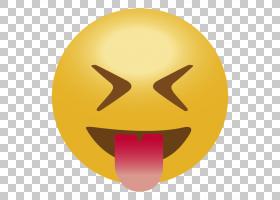 表情符号计算机图标,舌头png剪贴画3d计算机图形学,人物,笑脸,封图片