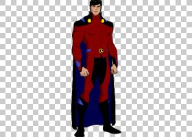 超人Kara Zor,El Wonder Woman蝙蝠侠超女,liga da justi?PNG剪