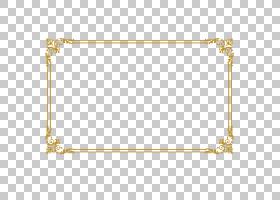 边框底纹证书,矩形橙色花框PNG剪贴画边框,模板,矩形,底纹,边框框