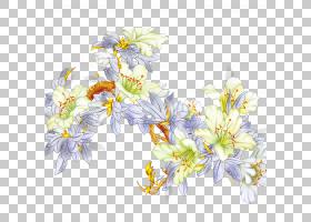 花艺设计花,花PNG剪贴画蓝色,插花,分支,百合,鲜花,春天,花圈,花