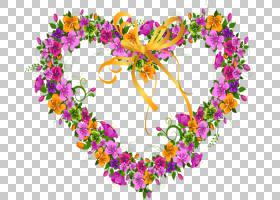 心脏股票摄影花股票形状,透明春天的PNG clipart花卉安排,免版税,