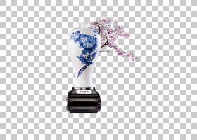 海报计算机文件,花瓶PNG剪贴画紫色,墨水,文化,公司,中国风格,花