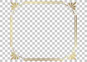 框架,框架边框,棕色花卉边框PNG剪贴画剪贴画,矩形,边框,封装的Po