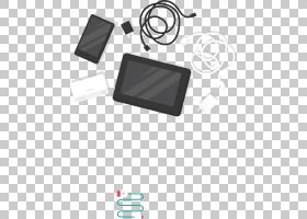 电池充电器USB数据线,苹果全家福PNG剪贴画电子,矩形,电缆,生日快