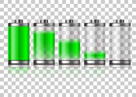 电池充电器佳能EOS 650D佳能EOS 5D Mark III,透明电池PNG剪贴画