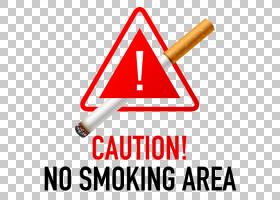 禁烟标志图标,禁止吸烟图标PNG剪贴画文本,电子香烟,标志,标牌,吸图片