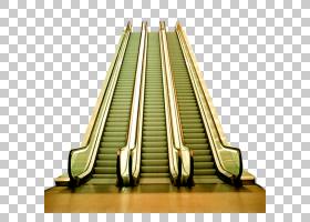 自动扶梯电梯楼梯家用电梯运输,电梯自动扶梯PNG剪贴画角,电子产