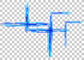 蓝色,蓝色技术背景PNG剪贴画角,电子产品,名片,对称性,流线型,武
